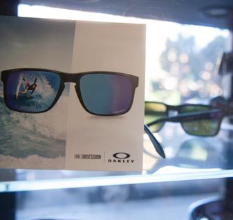 La importancia de las gafas de sol en verano